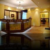 Комфорт Отель 8